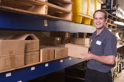 Our staff are experienced to handle your shipment safely